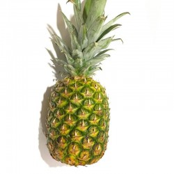 1 Pineapple - 1.8 to 2.5 kg