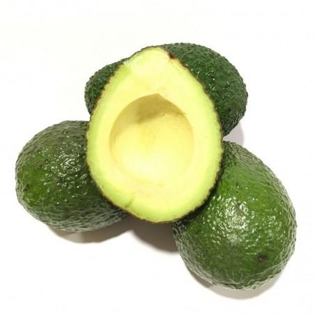 Fruits écologiques 5- Kiwis, Avocat Hass, Mangue, Plátanos d'Canaries et Citrons -5 kg
