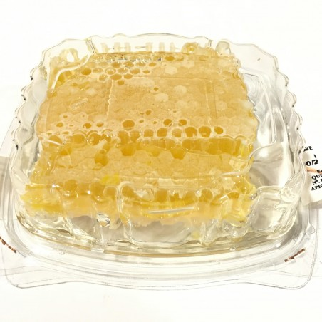 Nid d'abeilles en nid d'abeilles 150 - 200 g (panal de miel)