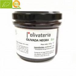 Bio-Olivada negra 110 g