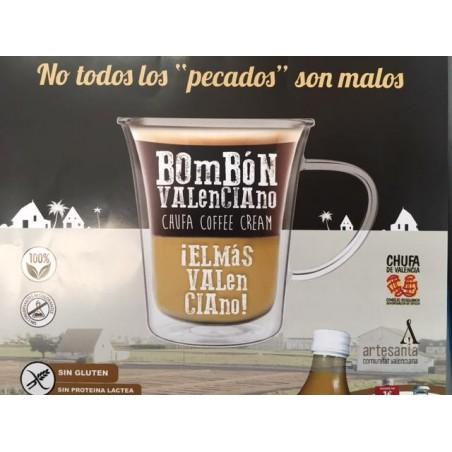 Horxata Valenciana concentrada Ecológica 500 ml
