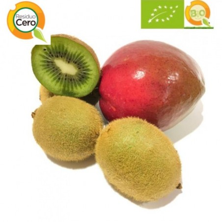 Kiwis Bio, Mangues Bio  5 kg