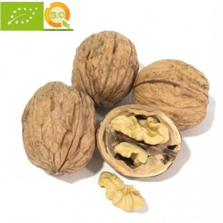 Nuts Ecological Spanish 500 g