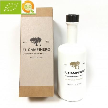 Organic oil the Campiñero 500 ml
