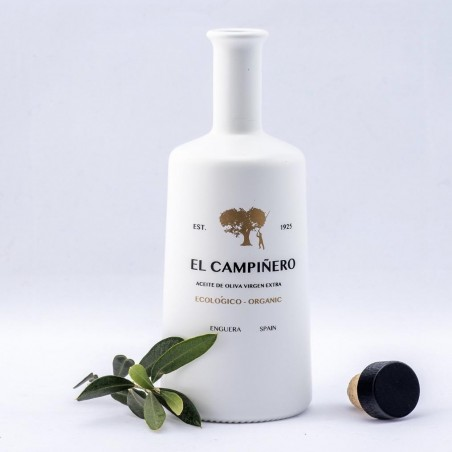 Organic oil the Campiñero 500 ml