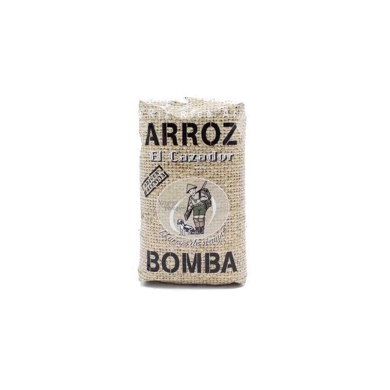 Arroz Bomba 1 kg-