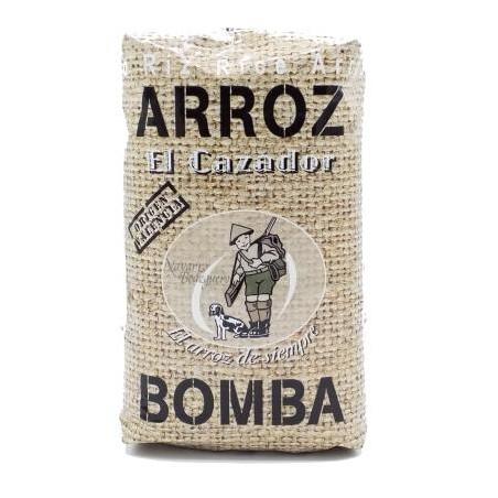 Bomba rice 1 kg-