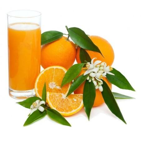 Organic Orange Juice 15 kg