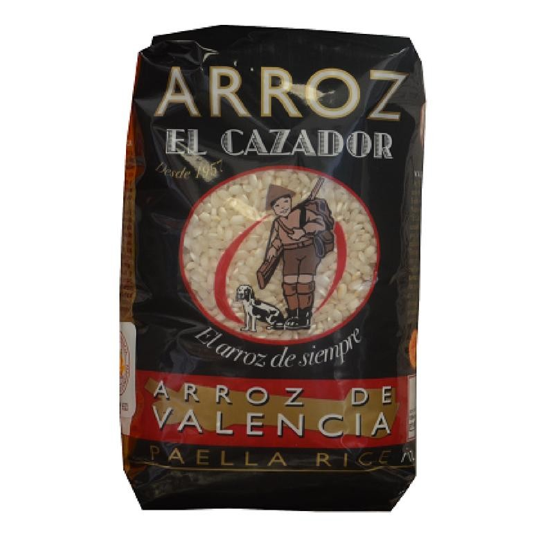 Valencia Rice 1 kg