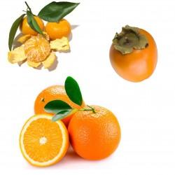 Oranges Table 2 kg, Tangerines 1 kg V 2 kg - (5 kg)
