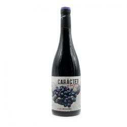 Vin rouge écologique...