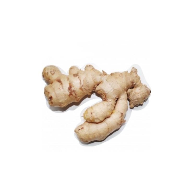 Organic Ginger root 200 g (jengibre)