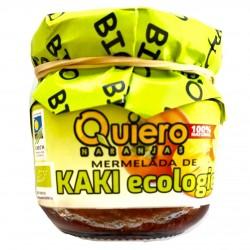 Mermelada de Kaki hoshigaki Ecológica 220 g
