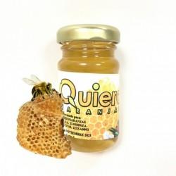 Miel de fleur d'oranger 100 g