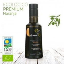 Organic Oil Virgin Olive...