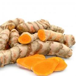 Organic turmeric root 100 g
