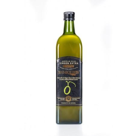 Olive Extra- Vierge Écologique 1 L Beniqueis (Alicante)
