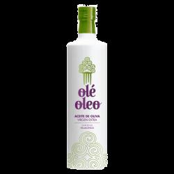 Aceite Ecológico de Oliva...