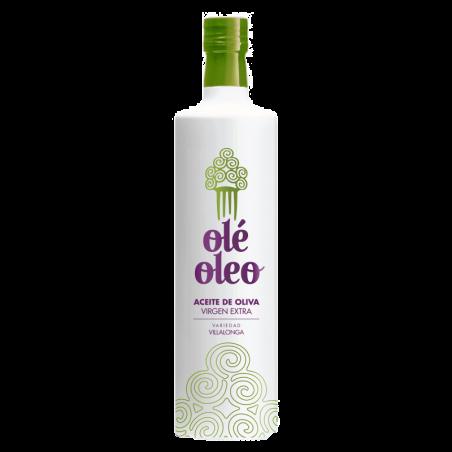 Organic Oil Extra Virgin Olive ole oil 500 ml