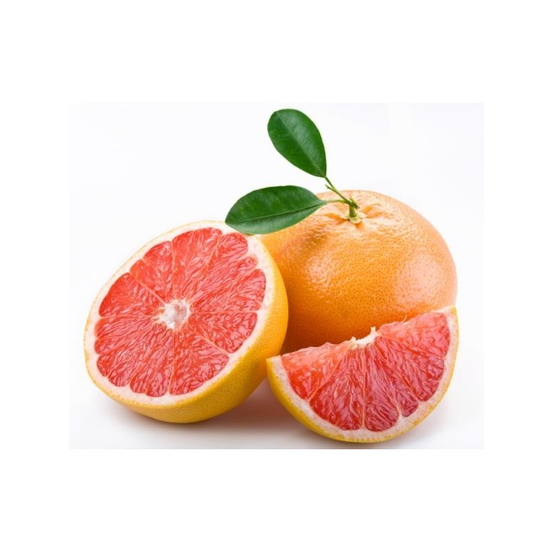 Bio-Grapefruits Star Ruby 15 kg (pomelos)