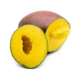 Bio-Mango aus Spanien