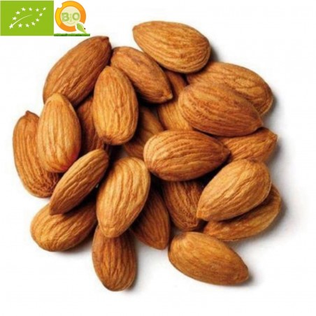 Almonds Green, Raw 100 g