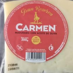 Fromage Manchego affiné, à...