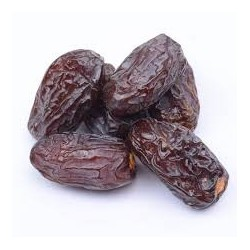 Organic Medjool dried dates...
