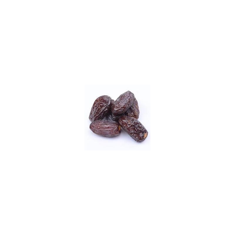 Organic Medjool dried dates 200 g (dátil Medjool)