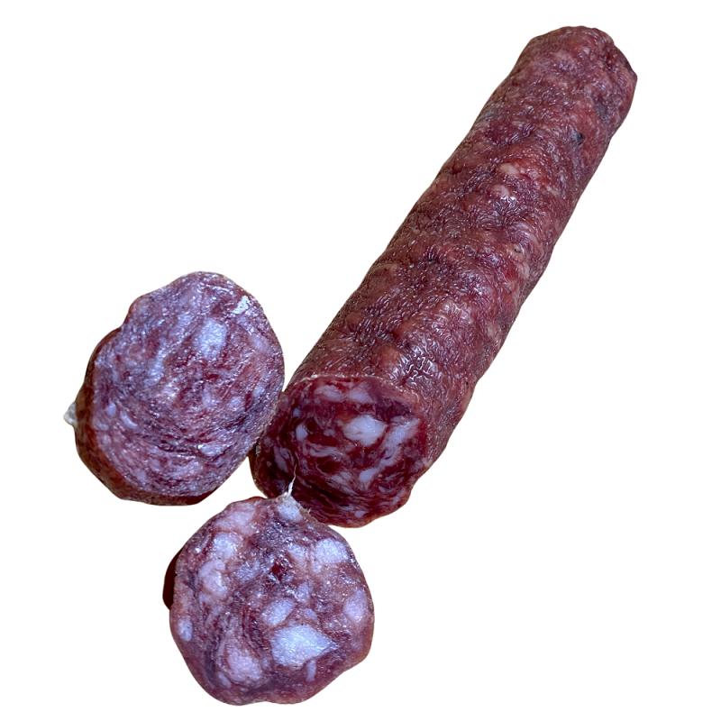 Ibérico-Salami (Salchichón Ibérico) 200 g