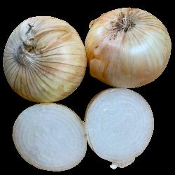 Milde Zwiebeln 1 kg (cebollas)