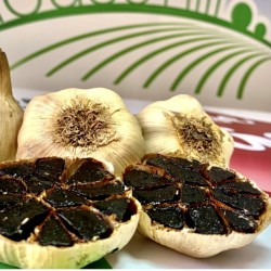 Organic Black garlic 3...