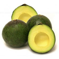 "Aguacates Ecológicos ""Reed"" 5 kg"