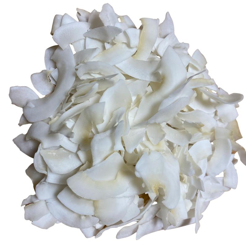 Flocons de noix de coco déshydratés 150 g (coco)
