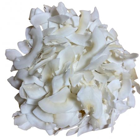 Dehydrierte Kokosnussflocken 150 g