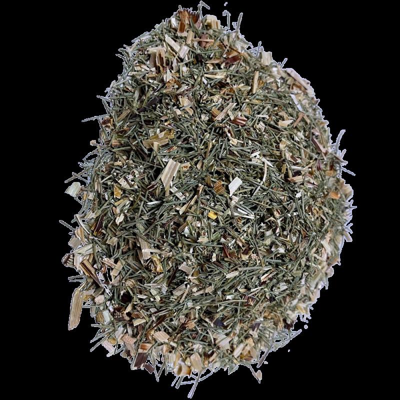 Prêle coupé plante Biologique 50 g (cola de caballo)