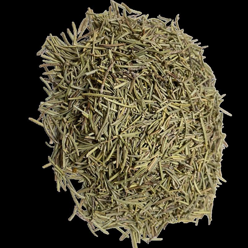 Whole rosemary leaf organic 50 g (romero)