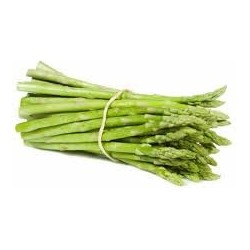 Asparagus Not available