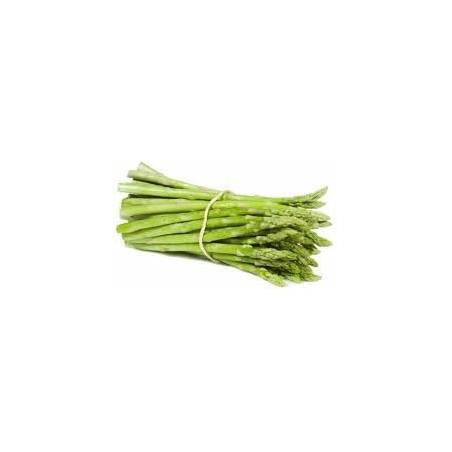 Asperges verts écologique  250 g (esparragos)
