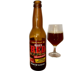 Bière valencienne à la...