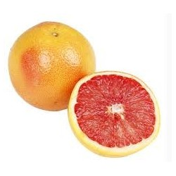 Grapefruits Star Ruby 1 kg...