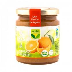 Organic Orange jam with...