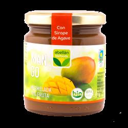 Organic Mango jam with...