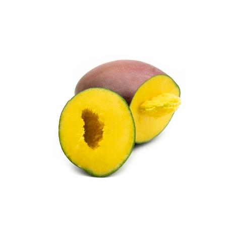 Organic Spanish dried Mangoes 250 g
