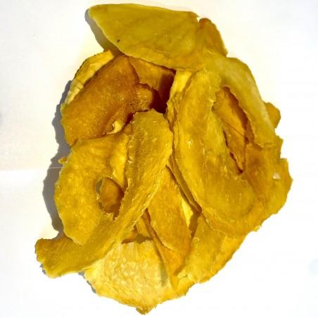 Getrocknete Bio-Mango 250 g