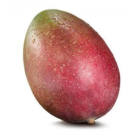 Frutas Ecológicas Mangos y Manzanas 5 kg (Mangos y Manzanas)