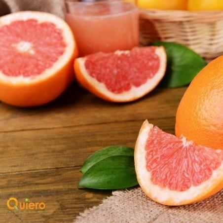 Organic Grapefruit, Lemons  5 kg (pomelos y limones)