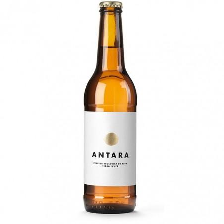 Bio-Craft Beer von Tigernut 33 cl. (cerveza de chufa)