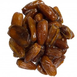 Organic dried dates 200 g
