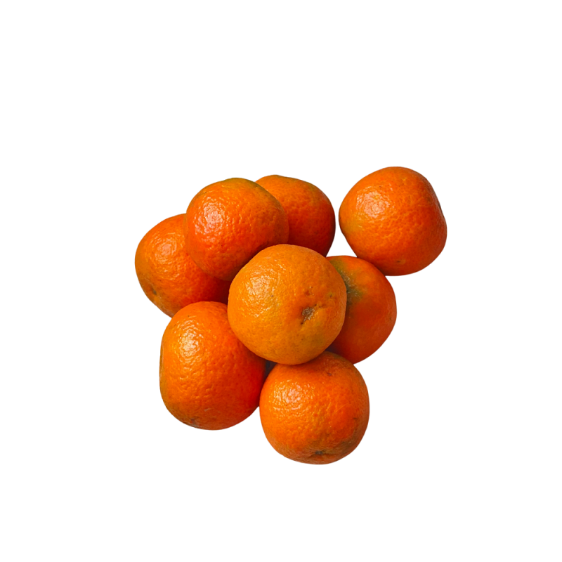 Kleine Bio-Mandarinen 10 kg (mini)